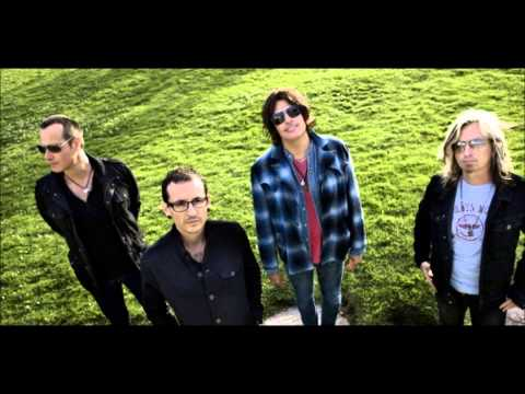 Stone Temple Pilots - Out Of Time