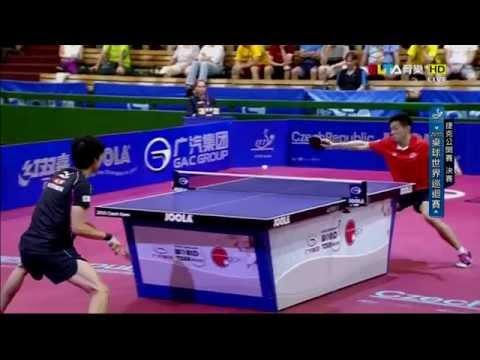 2015 Czech Open (MS-Final) YOSHIMURA Maharu - WONG Chun Ting [HD] [Full Match/Chinese]