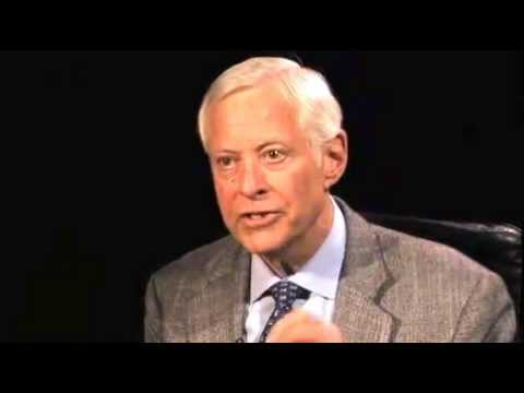 Brian Tracy FULL INTERVIEW with Anthony Gell klip izle