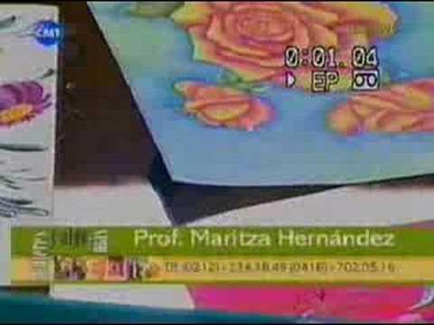 PINCELADAS ALEMANAS...PROF. MARYTZA HERNANDEZ UZCATEGUI