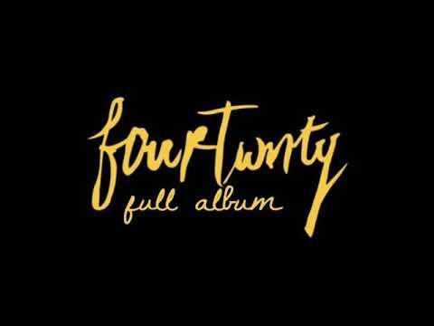 FOURTWNTY Full album