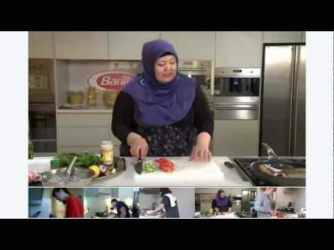 MasterChef Australia: Live Cookalong with Amina