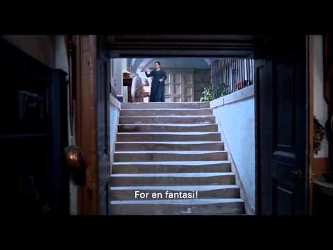 Miss Julie (2014) Trailer - Jessica Chastain, Colin Farrell, Samantha Morton