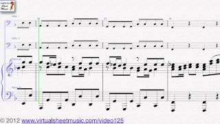 a musical analysis of beethoven violin concerto in d major op61 movement 3 1 music terminology beethoven, violin concerto in d major, op 61 beethoven's fifth symphony notably analysis and figured bass.