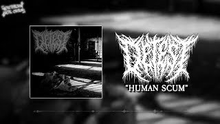 DETEST - HUMAN SCUM [DEBUT SINGLE] (2019) SW EXCLUSIVE