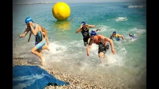 TRIATHLON EUROPEAN CUP 2013 - Antalya- Men