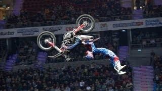 Vorschaubild Night Of The Jumps