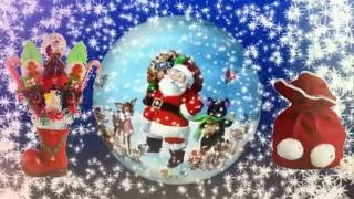 ***Happy christmas *** best greetings ***Super clip*** Merry christmas*** С рождеством!