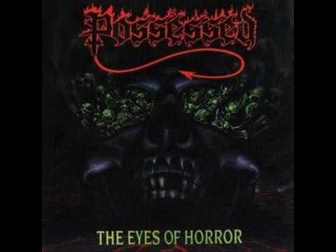 Possessed - My Belief