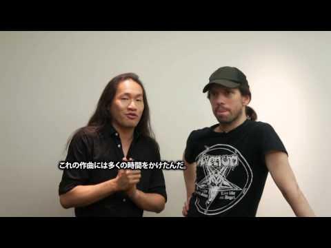 DRAGONFORCE | 激ロック 動画メッセージ