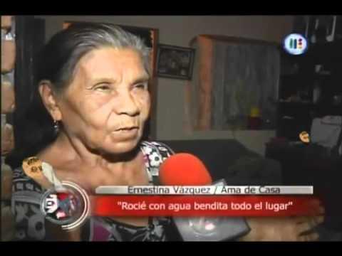 ExtraNormal - La Leyenda de la Llorona Huatulco (parte 1/2)