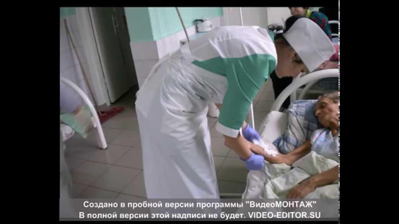 Конкурсы медсестер визитная карточка