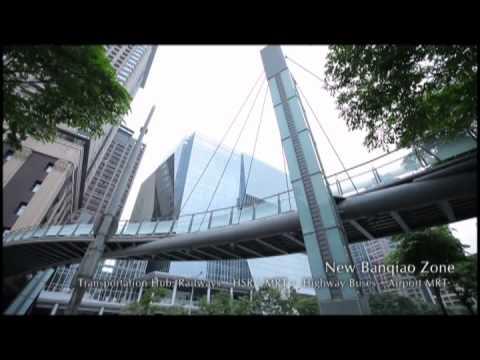 New Taipei City - A Metropolis Redefined