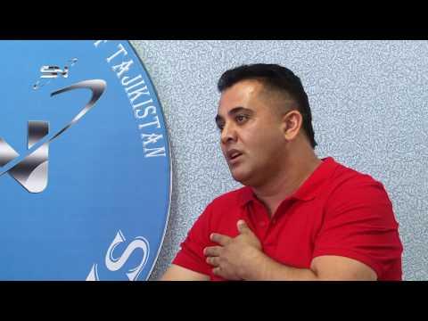 Эркин Одинаев: …филармония требовала от меня 10 тысяч сомони