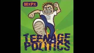 Watch MXPX Misunderstanding video