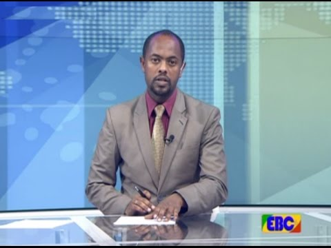 Latest Ethiopian News - EBC November 24, 2016