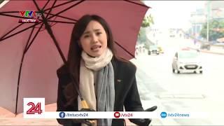 Miền Bắc sẽ còn rét buốt đến bao giờ? | VTV24