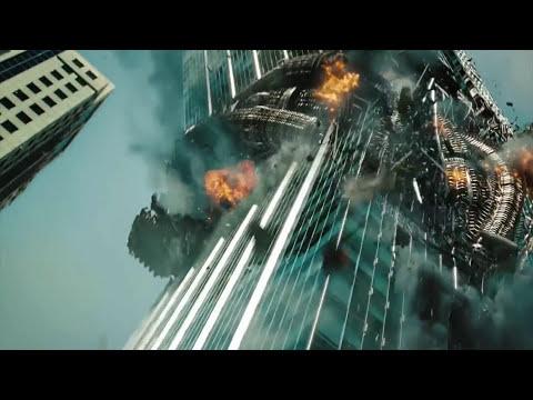 Transformers 3: El Lado Oscuro De La Luna - Impactante Trailer Español Latino - FULL HD