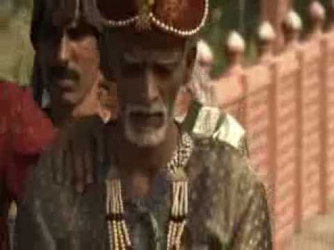 National Geographic Secrets Of The Taj Mahal HDTV part5