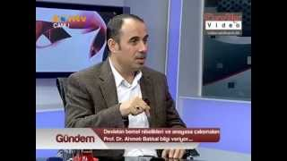 Ahmet Battal Kon TV
