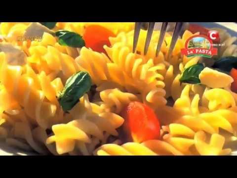 Реклама макарон и соусов Ла Паста/La Pasta (СТБ, ноябрь 2016)