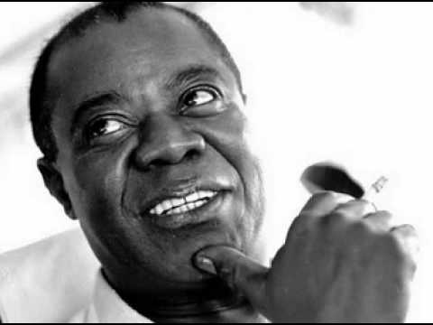 Louis Armstrong - Georgia on My Mind Music Videos