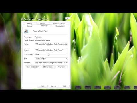 Windows 7 64-bit - Windows Media Player 12