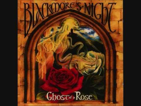 Blackmores Night - Cartouche