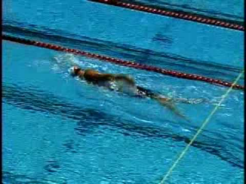 Richard Quick:  Championship Winning - Backstroke