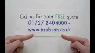Looking for a Car Garage, MOT, Service or Customisation in St Albans or Herts - B Robsons