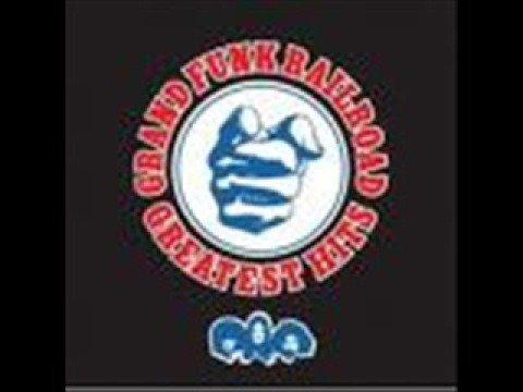 Grand Funk Railroad - Rock & Roll Soul