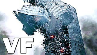 THE QUAKE Bande Annonce VF (2019) Action
