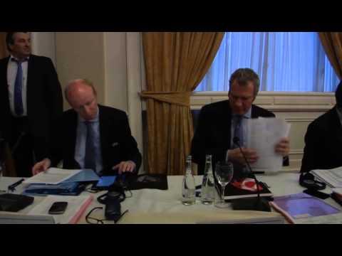 Financial Fairplay: Paris Saint-Germain vor 200-Millionen-Deal   UEFA prüft Sponsorengeschäfts