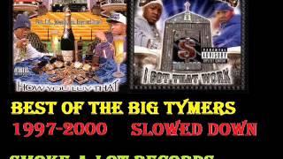 Watch Big Tymers Drivin Em video