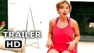 "RΟUGH NІGHT ""Scarlett's Present"" Trailer (2017) Scarlett Johansson, Zoe Kravitz Comedy Movie HD"