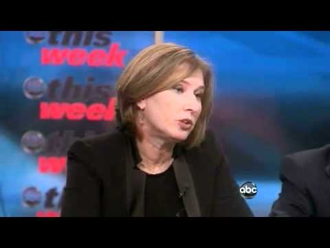 Tzipi Livni & Salam Fayyad Debate