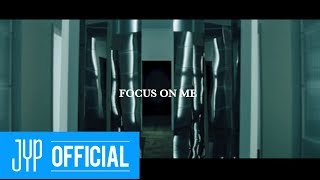 "Jus2 ""FOCUS ON ME"" M/V TEASER"