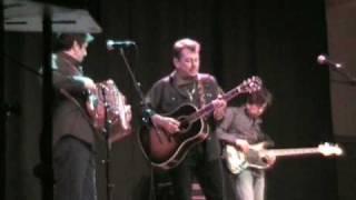 Joe Ely - Live Forever