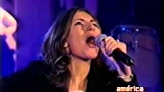 Laura Pausini - La Tocada - Gente