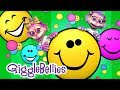 """If You're Happy and You Know It"" with The GiggleBellies- Music video Preview"