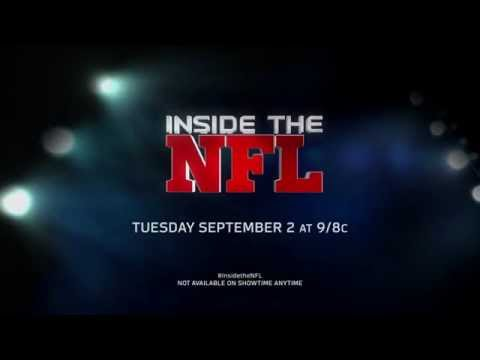 Inside the NFL New Team New Night