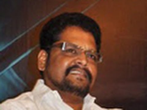 Telugu Director copied my Movie: KS Ravikumar