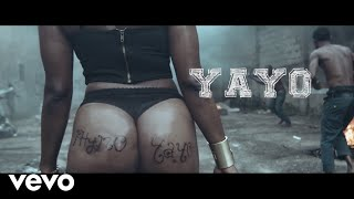 Phyno - Yayo [Official Video]