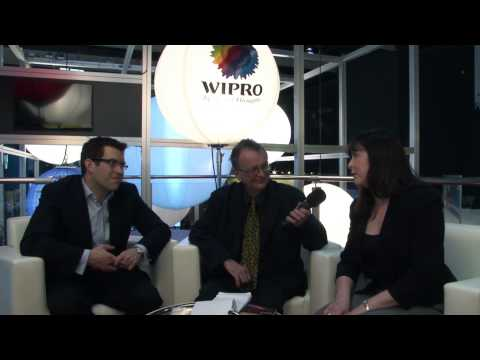 Global Telecoms Business TV at Mobile World Congress 2013 - Episode 8