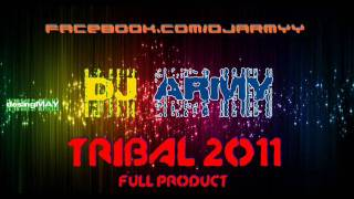 DJ Army - TribaL