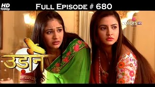 Download Udann Sapnon Ki - 26th December 2016 - उड़ान सपनों की - Full Episode (HD) 3Gp Mp4