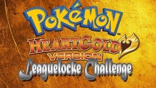 Pokemon Leaguelocke Explained! - New Nuzlocke Challenge Rules