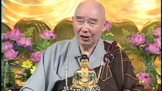 Kinh Vô Lượng Thọ, tập 156 - Pháp Sư Tịnh Không (1998)