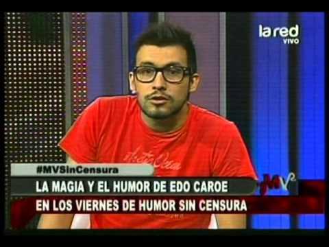 Programa Completo Mentiras Verdaderas del viernes 04 de enero de 2012