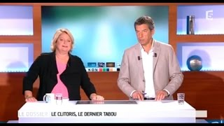 La Blague sur le Clitoris de Michel Cymes - Zapping télé du 13/12/2016